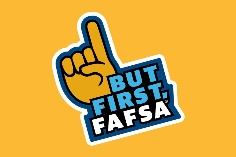 But first fafsa