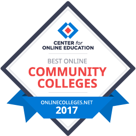 Top 50 Best Online Community Colleges